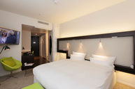 Pure Comfort Room