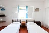 Quadruple Luxury Room