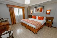 Quadruple Standard Room