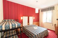 Quadruple Superior Room (Hotel Promenade)