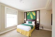 Queen ADA Suite