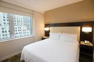 Queen City View Room