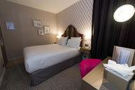 Radieuse Double Room