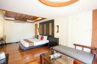 Railay Privacy Cottage