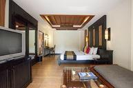 Railay Garden Pool Two Bedroom Villa