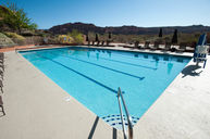 Red Cliffs Outdoor Pool