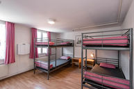 6 Bedded Dorm Jungfrau