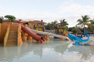 Kids Waterpark Pool