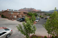 Red Rock King Suite