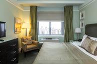 King Bed Suite (ADA)