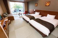 Relaxing Stay Room (Garden Court Wing)