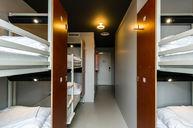 6 Bed En-suite Mixed Dorm