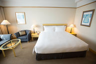Residence Club Double Room