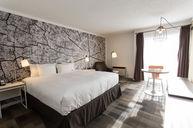 King Comfort Room