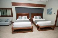 Renovated Junior Suite Vista