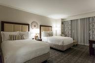Resort View Double Room