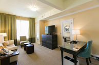King Premier Suite