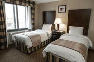 706- Standard 2 Twin Beds