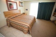 King Whirlpool Suite with Balcony