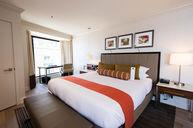 Deluxe Water-View Room (Room 810)