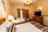 Retablos Double Room