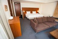 River Terrace Suite