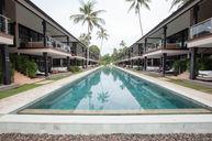 75 Meter Swimming Pool