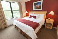 Riverside Two Bedroom Suite