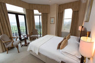 Riverview Double Room
