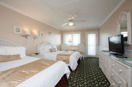 RM 334 Victoria 2 Double Beds
