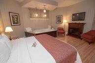 Romantic Getaway Suite