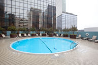 Rooftop Pool (CLOSED FOR RENOVATIONS)