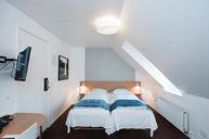 Roof Top Medium Double Room