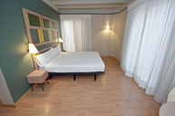 Room with Double Bed #412