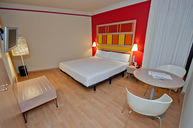 Room with Double Bed #302