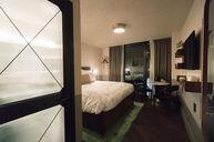 Roomy Bedroom