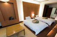 Rotenburo Room with Openair Private Bath