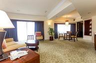 Royal Beach Club Ocean Front Suite