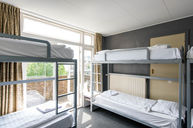 8 Bed Shared Dorm