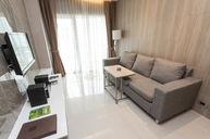 Royal One Bedroom Suite