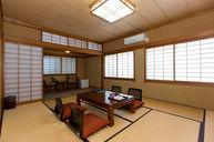 Large Japanese Style Room