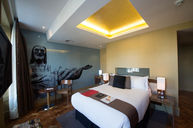 Large Superior Room Rio