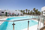 Las Gaviotas III Pool