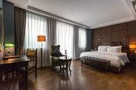 Royal Terrace Suite
