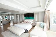 Royal Wing Presidential Platinum Suite