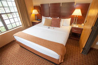 Royal Two Bedroom King Suite