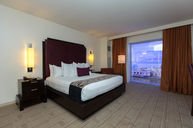 Royal Tower King Room with Gulf View