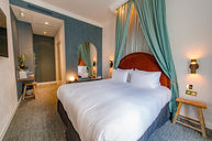 Saint Fiacre Superior Room