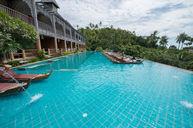 Saithara Pool