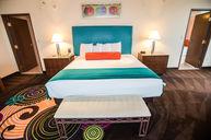 Samba King Room